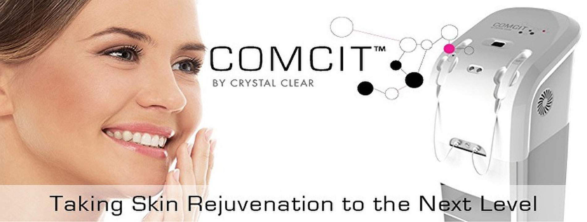 Comcit by Crystal Clear